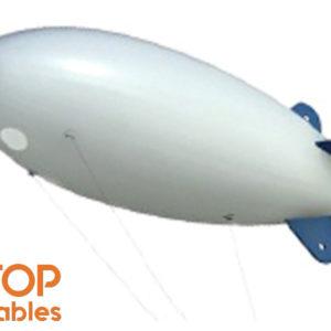 Alquilar Zeppelin hinchable