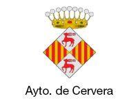 Ayuntamiento de Cervera Logo
