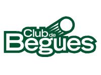 Club de Begues Logo