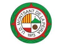 Club futbol Montsant de la Peira logo