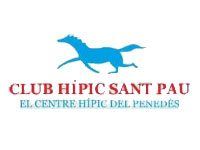 Club Hípic Sant Pau logo
