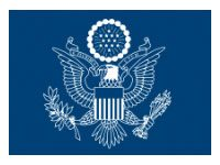 Consulado Americano Logo