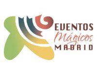 Eventos mágicos Madrid logo